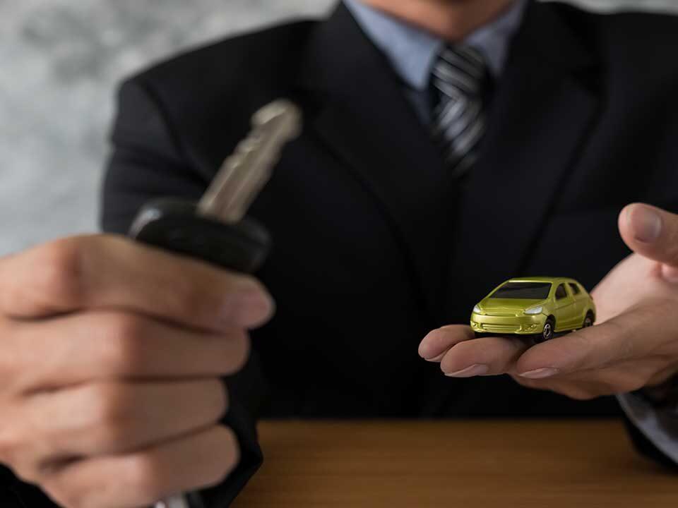 0 تا 100 اجاره ماشین در کیش