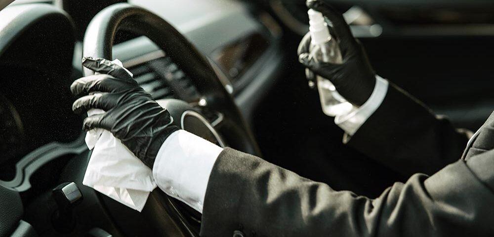 اجاره خودرو در کیش در کرونا