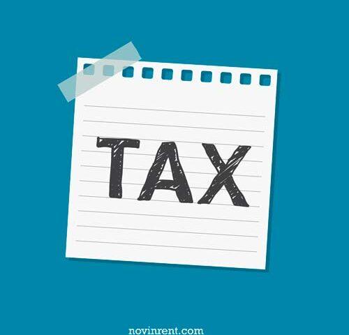 مالیات در کیش